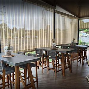 Toowoomba Bernoth Outdoor Dining